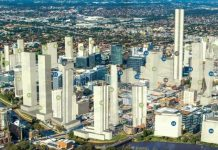 Parramatta CBD Plan