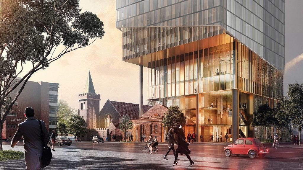 8 Phillip St Parramatta