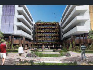 Apartments Byron Road Leppington
