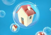 Sydney property bubble