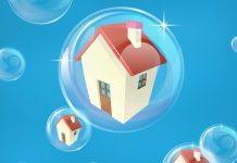 Sydney property bubble