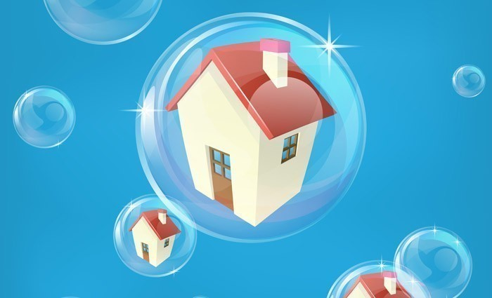 the australian housing bubble Order description written reflection option 1 – housing bubble in australia the australian housing market has experienced a sustained period of high growth for the.