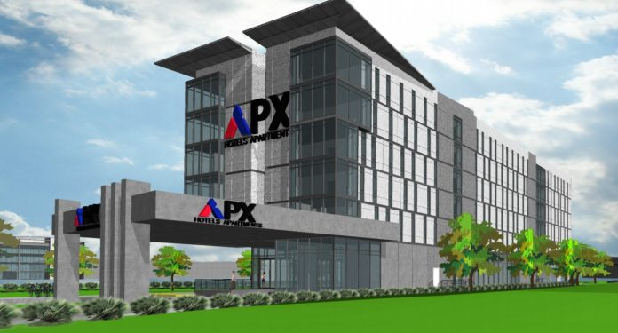 APX Hotel Wetherill Park