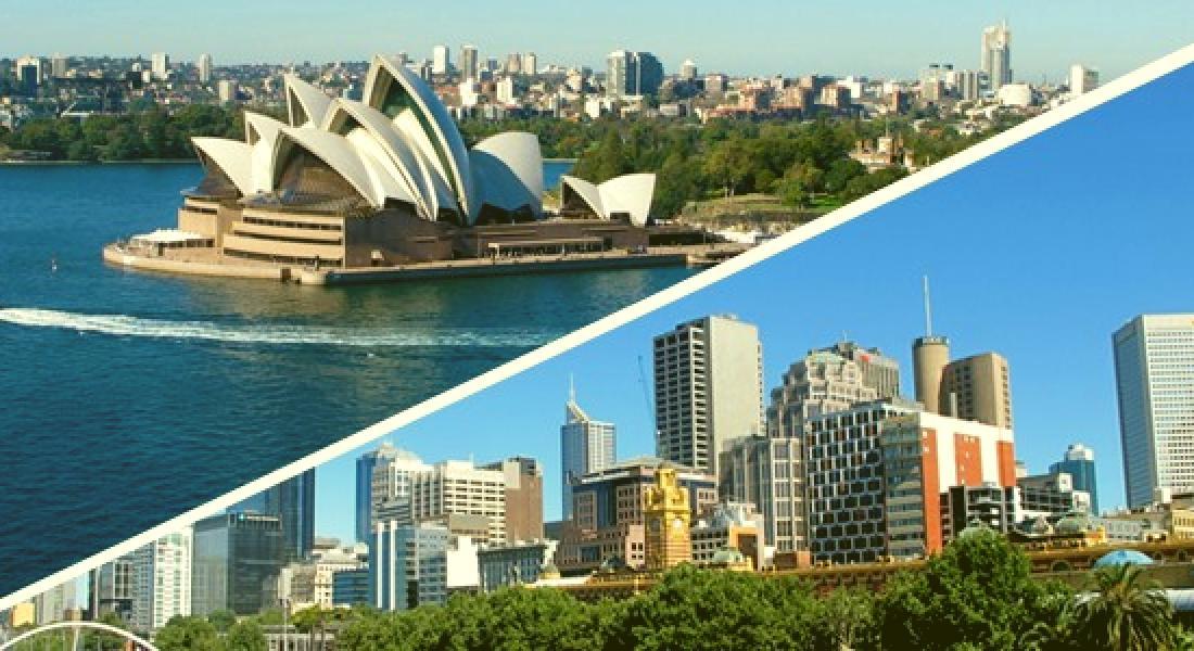 Sydney CBD Apartment Prices Double the Melbourne CBD ...