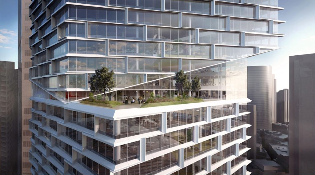 Quay Quarter Tower Will Revolutionize Circular Quay