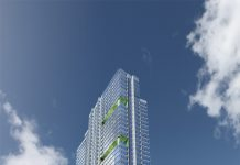 116 Macquarie St Render