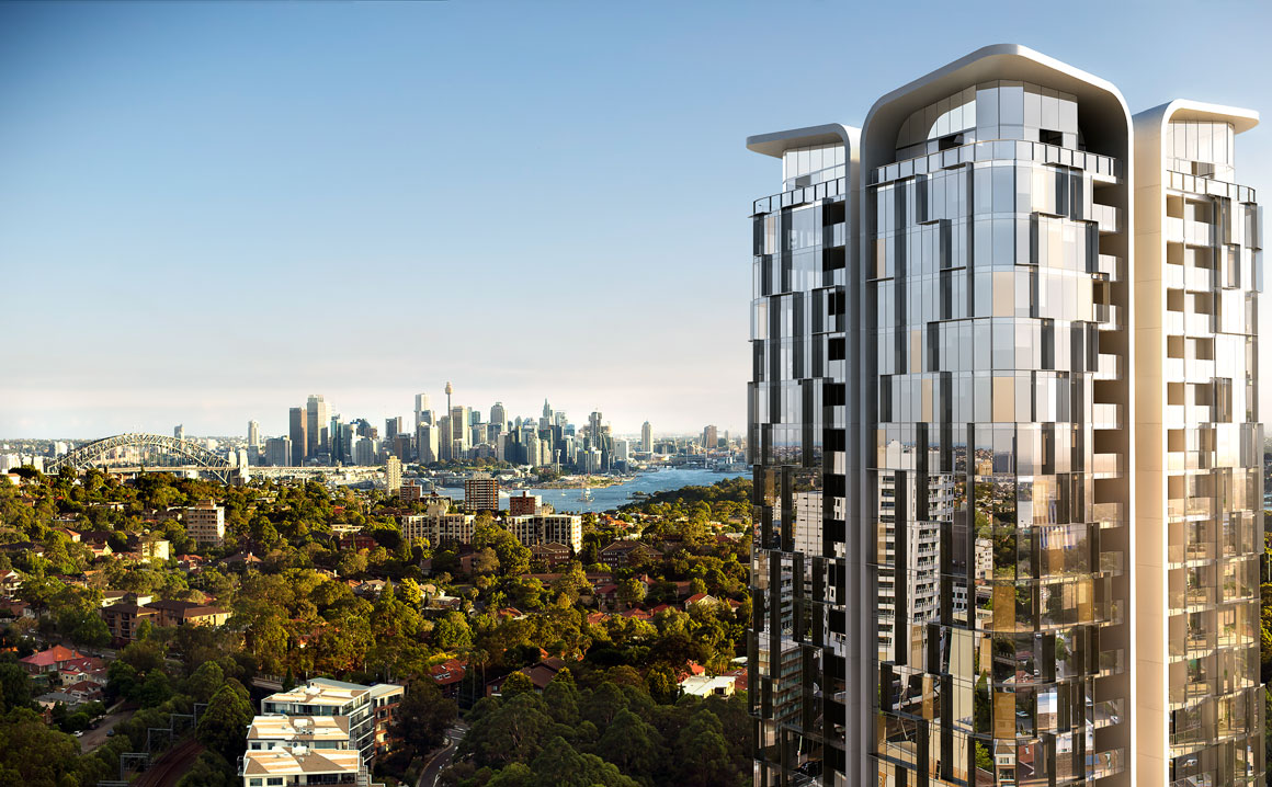 Loftex to Develop the Embassy Tower in St Leonards