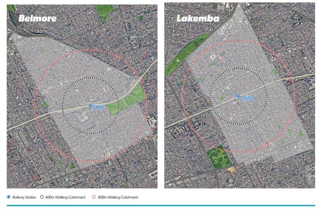 Belmore Lakemba Priority Precinct