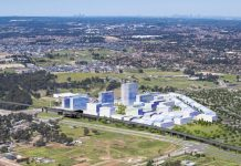 Future Schofields Town Centre Stockland Development