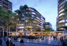Telopea Town Centre Concept Render