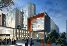 Westmead Hospital Precinct