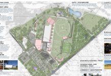 Fairfield Showground Masterplan