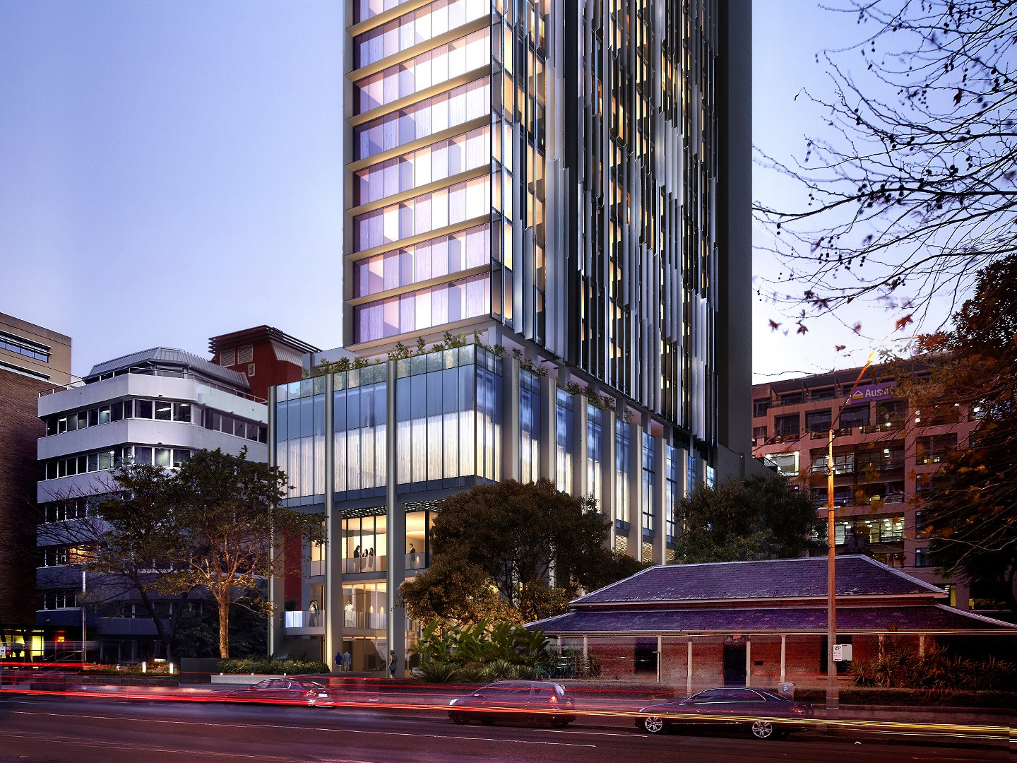 Four Points By Sheraton Parramatta To Open In 2020