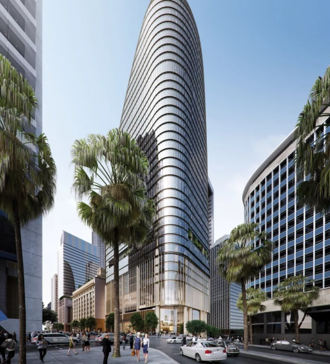 Martin Place Towers Street View
