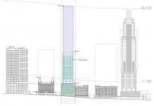 `133 Liverpool St Elevation Concept Plan